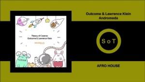 Outcome & Lawrence Klein – Andromeda