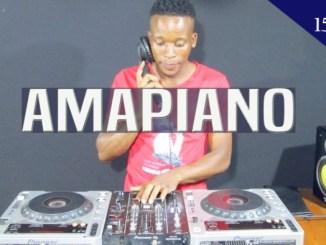 Romeo Makota - Amapiano 2019 Festive Mix