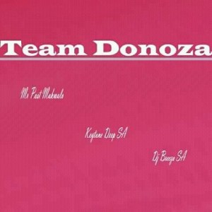 Team DonozA – Sefela Se