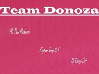 Team Donoza – Donoza