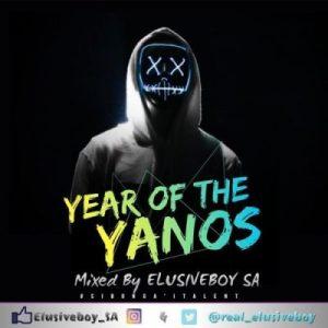 The Era Of The Yanos