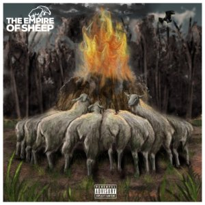 EP: Stogie T – The Empire Of Sheep (Tracklist)