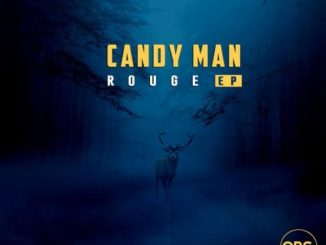 Candy Man – Rouge EP