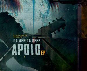Da Africa Deep – Jembe