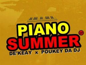 De'KeaY & Poukey Da DJ – Labantwana Ba 2000 Ft. TshepisoDaDJ & Wellies