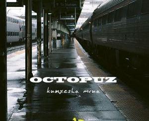 Dj Octopuz – Kunyesha Mvua