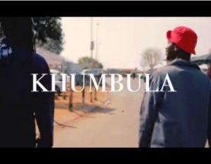 Stilo Magolide ft Emtee – Khumbula