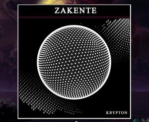 Waya Le Uyen Le Amapiano Zakente – Krypton