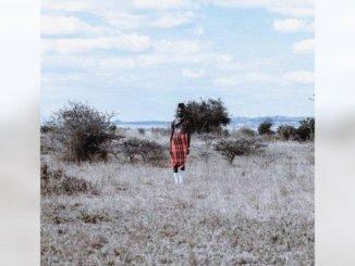 AfricanChild De Worrior – African Man EP