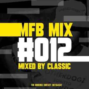 Amu Classic Mnisi – MFB Mix Vol. 012
