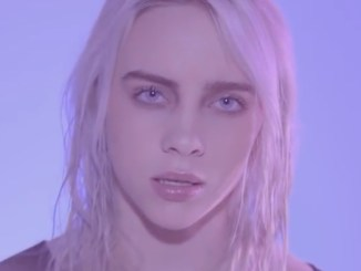 Billie Eilish – ​​ocean eyes Lyrics