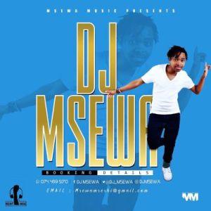 DJ Msewa – Kabza Akalali