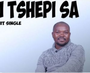 DJ Tshepi ft Tsebe Boy x Tebza – Reyetsa Byang