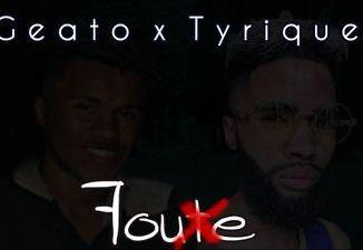 Dj Geato x Tyrique – Foute (Amapiano Mix)