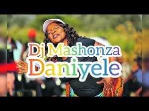 Dj Mashonza - Daniyele 2020