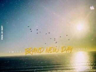 Emtee – Brand New Day