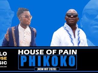 House Of Pain – Phikoko