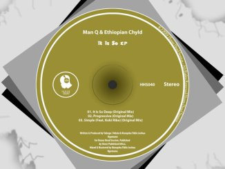 Man Q & Ethiopian Chyld Ft. Koki Riba – Simple