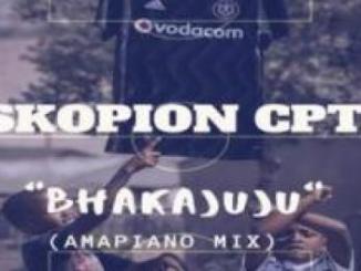 Skopion CPT – Bhakajuju (Amapiano Mix)