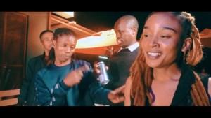 DELETED VIDEO: Ike Gof- Kea Babiwa Feat. Dipstrada
