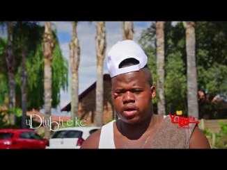 uDlubheke - Yasho leyonto 2019 CD promo