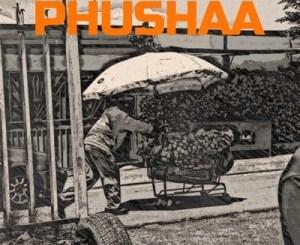 Bantu Elements – Pushaa