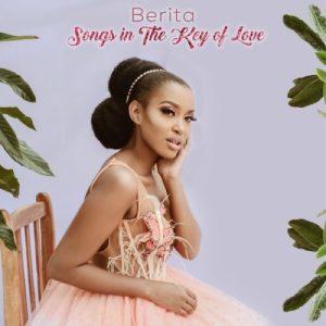 ALBUM: Berita – Songs in the Key of Love