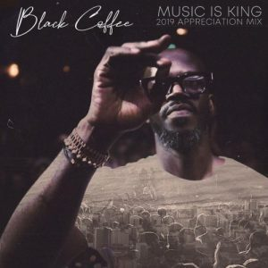 Black Coffee – 1k Appreciation Mix