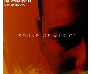Brazo Wa Afrika & Da Vynalist – Sound of Music (feat. Ree Morris)