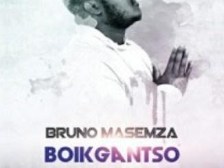 Bruno Masemza – Level Up Ft. Yasirah Bhelz