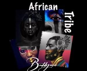 BuddyNice SA – African Tribe (AfroMix)