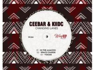 Ceebar & KiidC – Voices