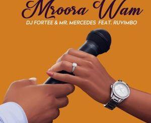 DJ Fortee & Mr Mercedes feat. Ruvimbo – Mroora Wam (Radio Edit)