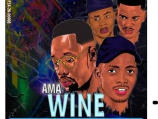 DJ Luxonic & Triple S – Ama Wine Ft. Cooldown, Teezy Thobelani & Stacykid