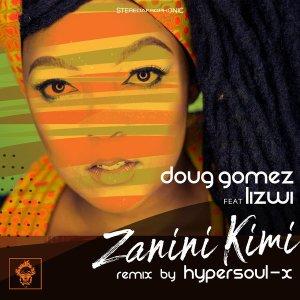 Doug Gomez & Lizwi – Zanini Kimi