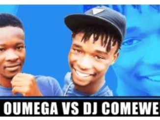 Dr Oumega – Fake Love Ft. DJ Comewell
