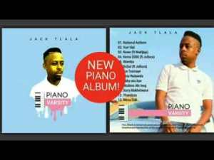 Jack Tlala Wena Dali Mp3 Download