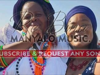 Kgomo Ya Lefisa MADIKIZELA TSA MANYALO