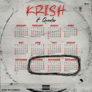 Krish – 4th Quarter