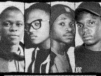 Mafia Boyz – Ugugu