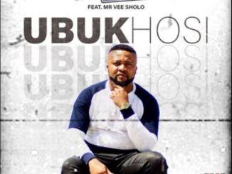Master Dee – Ubukhosi Ft. Mr Vee Sholo