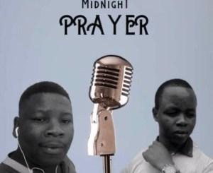 Mbuzini Finest – Midnight Prayer(Original Mix)
