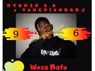Ntohza S.A & BVnator – Saka Ngwana (Nice & Slow)