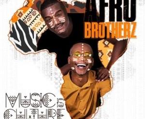 Afro Brotherz – uThando Lwami Ft. Boohle