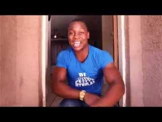 B.E.KAY – Cishe Ngafele Tshwaleni Ft. Bafana Yesscc & Dj Mthulas