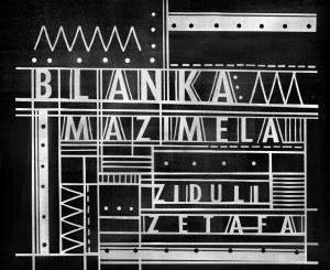 Blanka Mazimela – Ziduli Zetafa