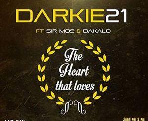Darkie21 – Journey