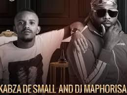 Dj Maphorisa – Broken souls Ft. Kabza De Small & ShaSha (Road to Scorpion Kings Live @Sun arena)