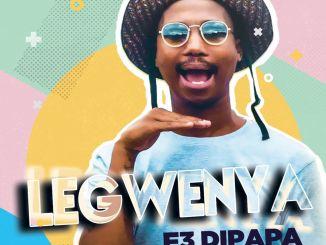 F3 DiPapa – LeGwina