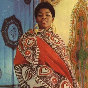 Letta Mbulu - There's Music In The AirLetta Mbulu - There's Music In The Air